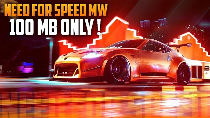 Need For Speed Most Wanted Download For PC