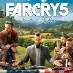 Far Cry 5 trainer