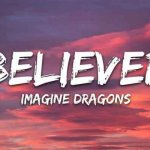 believer song download
