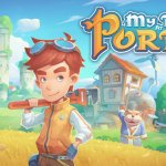 my time at portia mods